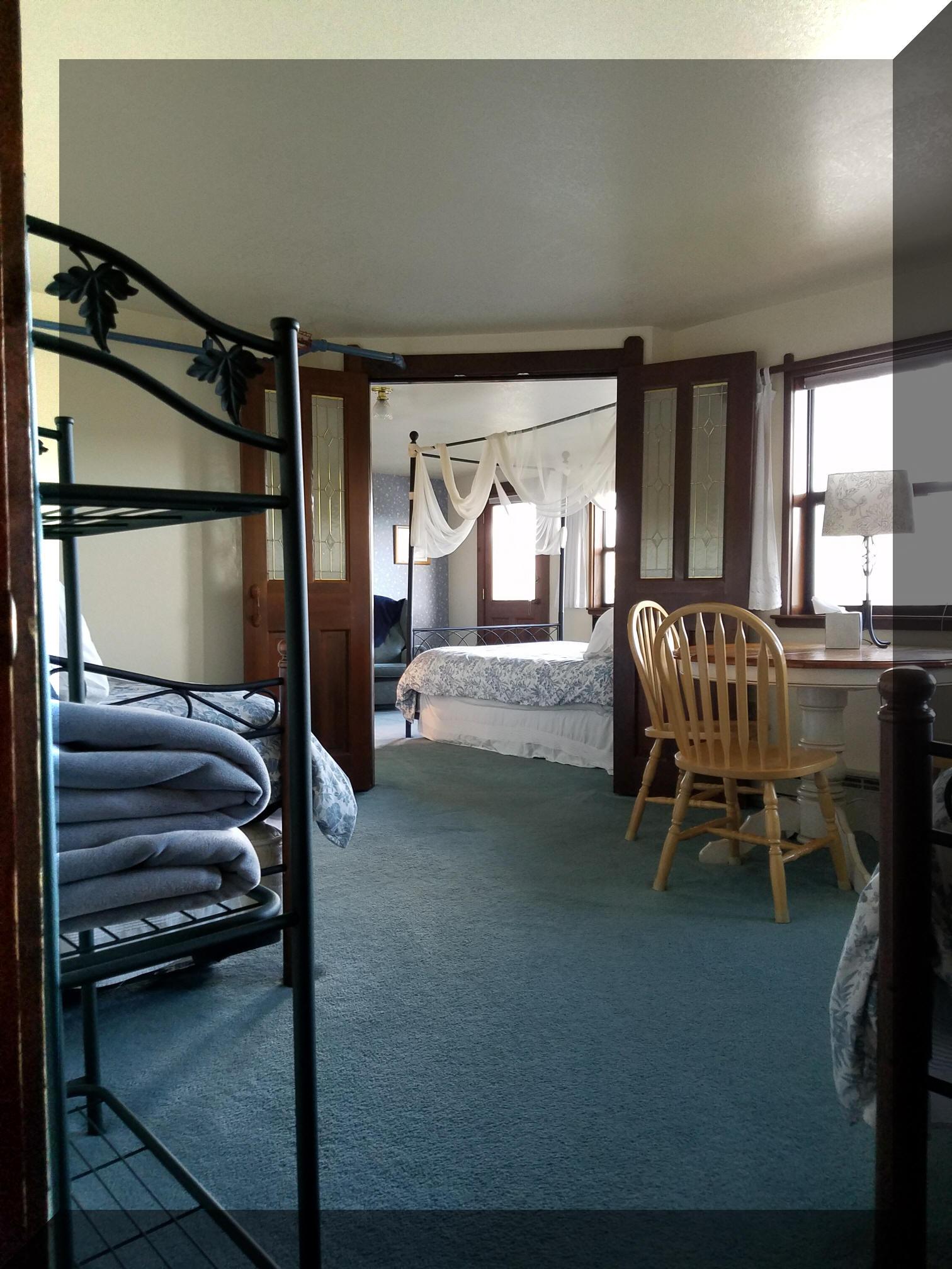 Haus Rohrbach Suites Leavenworth Wa